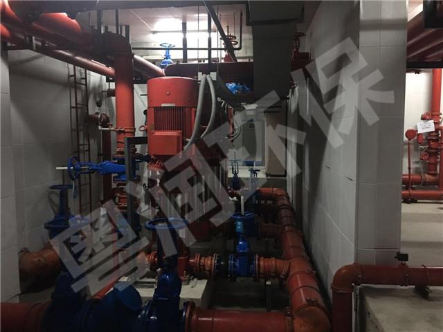 消防水泵房betway88体育治理